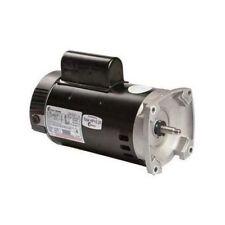 Century B985 2 Hp 2-Speed Ur Fr 56Y 230V Sq Fl Pool Motor California Compliant