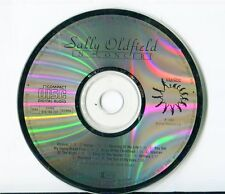 Sally Oldfield  cd  IN CONCERT © 1984 JAPAN FOR WEST GERMANY press # 610 165-222