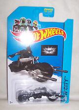 Hot Wheels 2014 HW CITY - Batman 75th Anniversary Bat-Pod #44 BFC76
