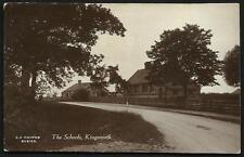 Kingsnorth near Ashford. The Schools in G.A. Cooper Series.