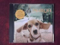COLONNA SONORA- SHILOH (JOEL GOLDSMITH, 1996). CD