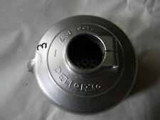 filtro aria del ORTO tipo F7restaurato diametro 27
