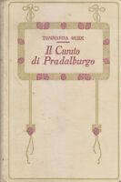 IL CURATO DI PRATALBURGO Tommasina Guidi - Salani Editore forse anni '20 *