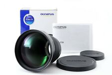 "Olympus TCON-17X Tele Converter Lens ""Near Mint"" From Japan #132"