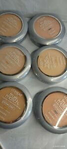 L'oreal True Match Super Blendable Powder  0.33oz Multiple Shades Available
