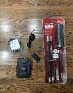 weBoost Drive 4g-x OTR 470210 Cell Phone Signal Booster Trucker Kit #2
