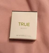 TRUE BEAUTY Pigment All Over Face Eye Shadow Solar Gold New in Box DISCONTINUED