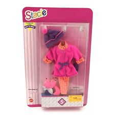Stacie Doll Easy to Dress 15878 Fashions Winter Coat, Hat and Boots 1996