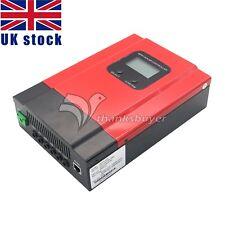 MPPT Solar Charge Controller eSmart 3 Series 40A DC 12V/24/36/48V UK