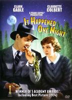 It Happened One Night DVD NEW