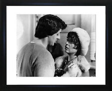 Sylvester Stallone Framed Photo CP0761