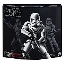 2017 Star Wars Black Series First Order Stormtrooper With Gear MIB UK In-Stock