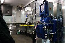 SPRAY FOAM EQUIPMENT Rig The XTR2 a 20' turn-key spray foam equipment rig