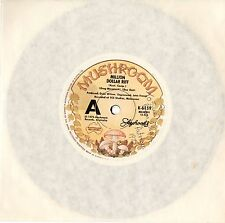 "SKYHOOKS - Million Dollar Riff / Forging Ahead - 7"" Vinyl Single 45rpm Record EX"