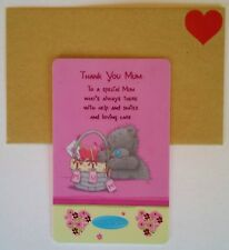 💗ME TO YOU💗Thank You Mum To A Special Mum...💗KEEPSAKE CARD & ENVELOPE💗-11