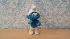 Schlaubi Schlumpf 2002 Mc Donalds Smurf Schlümpfe aus Sammlung 3