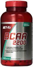 MET-Rx® BCAA 2200 Supplement 180 count