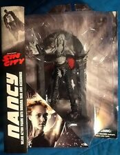 Sin City Diamond Select PX Nancy Callahan Action Figure MINT Jessica Alba