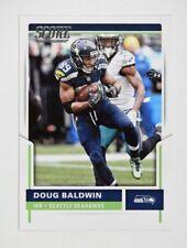 2017 Score #169 Doug Baldwin - NM-MT