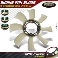Cooling Radiator Fan Blade for Toyota Landcruiser HJ60 HJ61 HJ75 2H 12HT 4.0L