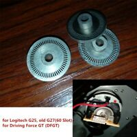 60 Slot Steering Wheel Encoder for Logitech G25 old G27 Driving Force Attachment