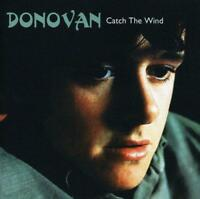 Donovan - Catch The Wind (NEW CD)