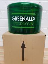 1 x regole/London Dry Gin 10 LITRO SECCHIELLO DEL GHIACCIO NUOVO