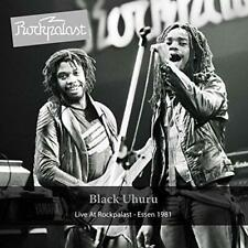 Black Uhuru - Live At Rockpalast (NEW CD+DVD)