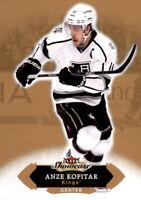 2016-17 Fleer Showcase Hockey Card Pick