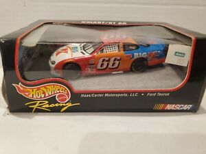 Kmart / Rt 66 Diecast Collectible 1:43 Scale Hot Wheels Racing 25165 Open Box