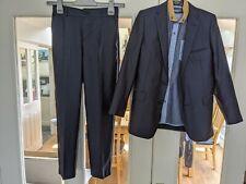 Boys Suit & Shirt age 10/9
