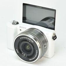 Sony a5100 ILCE 24.3 MP Appareil photo numérique + objectif 16-50 mm - 3983 Obturateur activations