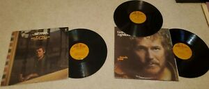 Gordon Lightfoot Lot - Gord's Gold/Summer Side of Life/If You Could Read My Mind
