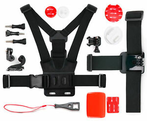 Action Camera Bundle For Use With the VTech Kidizoom Action Cam - 170705