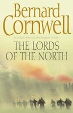 The Lords of the North (The Last Kingdom Series, Book 3),Berna ,.9780007219698