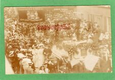 More details for lodge of ancient shepherds soham parade 1912 nr ely  rp pc unused ref m737