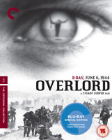 Overlord - The Criterion Collection Blu-Ray (2016) Nicholas Ball, Cooper (DIR)