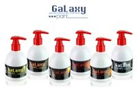 Galaxy Semi Permanent Crazy Hair Color Creme Conditioner 250ml