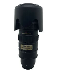 Nikon Zoom-NIKKOR 70-200mm f/2.8G ED- IF AF-S VR Telephoto Lens