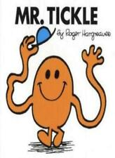 Mr. Tickle (Mr. Men Classic Library),Roger Hargreaves