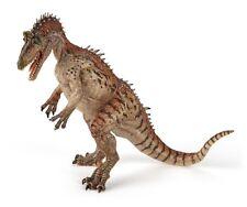 Cryolophosaurus Dinosaur Papo Model Figure Toy Allosaurus Kin
