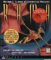 RAMA PC GAME Arthur C Clarke +1Clk Windows 10 8 7 Vista XP Install