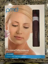 Pmd Personal Microderm Classic Microdermabrasion Device - Brand New in Box!