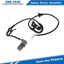 8954632030 ABS Wheel Speed Sensor Left Rear For 1995-2001 Toyota Camry Avalon