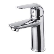 Waschbecken Waschtisch Wasserhahn Armatur Einhebelmischer Mischbatterie DB16319C