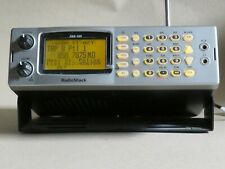 Radio Shack Pro-160 Triple-Trunking Scanner by Uniden