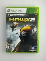 Tom Clancy's H.A.W.X. 2 - Xbox 360 Game - Complete & Tested