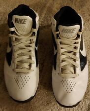 NIKE Flywire Shoes size 8 Mens Fly Wire Air Max High Top Basketball Shoe 2011