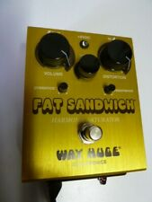 Way Huge Electronics -  Fat Sandwich Distortion Pedal