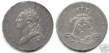LOUIS XVI (1774-1792) ECU DE CALONNE 1786 A PARIS TRES RARE !!!!!!